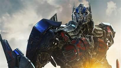 Transformers Optimus Prime Wallpapers 4k Desktop Backgrounds