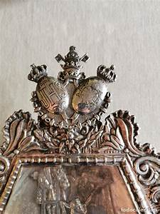Semana Santa Sevilla  Espectacular Relicario Or