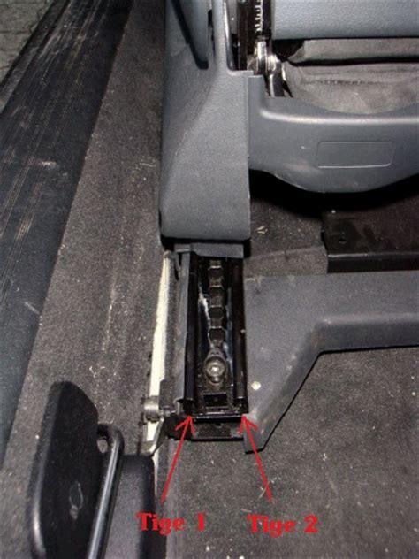 comment mettre un siege auto comment mettre des sieges baquets sur a3 8l urgent a3