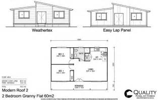 two bedroom cabin plans the cottage 2 bedroom flat kit home kit