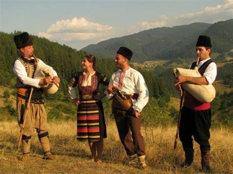 The Bulgarian Kaba Gaida /Kaba Bagpipe/ - Tuetego