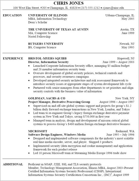 Copy And Paste Resume Template by Free Resume Builder Copy Paste Resume Resume Exles
