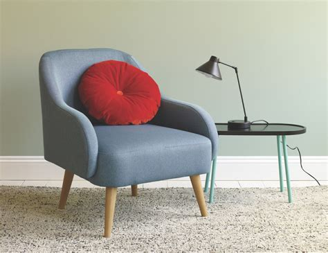 Compact Armchairs For Small Spaces • Colourful