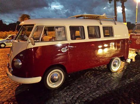 volkswagen pulmino vintage fiani autonoleggio lauto