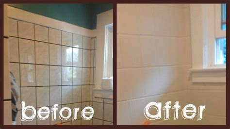 Can You Paint Bathroom Tile by 500 Bathroom Makeover In 3 Days Diy Tiles Paint Tiles