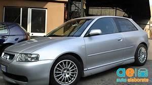 Audi A3 1 9 Tdi   160 Tuning