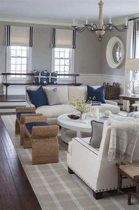 26 coastal living room ideas give your living room an awe