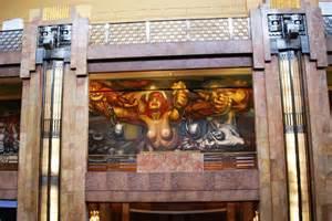 happy birthday to great mexican muralist david alfaro