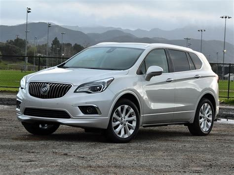 Buick Envision Review by Ratings And Review 2017 Buick Envision Ny Daily News