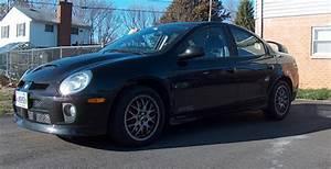 2005→2005 Dodge SRT 4 ACR Dodge