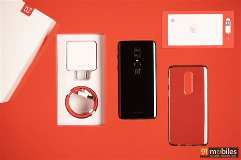 oneplus 6 unboxing and impressions striving to kill