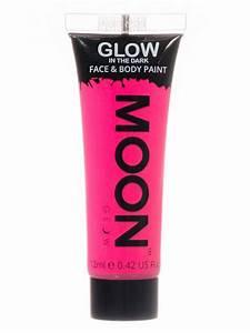 Maquillage Fluo Visage : gel visage et corps rose fluo phosphorescent 12 ml ~ Farleysfitness.com Idées de Décoration