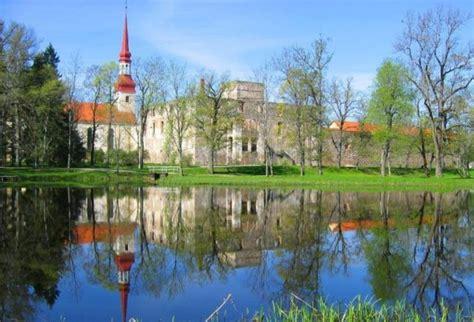 Atklāj tūrisma pērles Igaunijā: 7 vietas, ko apskatīt ...