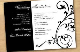 wedding invitations with photos pink wedding invitations wedding invitations