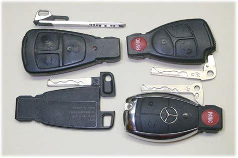 Mercedes Key Replacement And Esl Repair