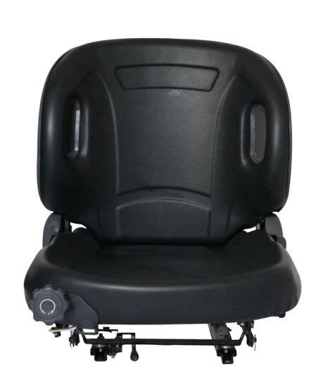 china toyota forklift parts forklift seat  forklift