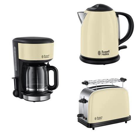 Kaffeemaschine Mit Toaster Und Wasserkocher by Kaffeemaschinen Toaster Wasserkocher Preisvergleiche
