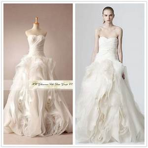 custom made vera wang wedding dress 2013 vintage lace long With vera wang vintage wedding dress