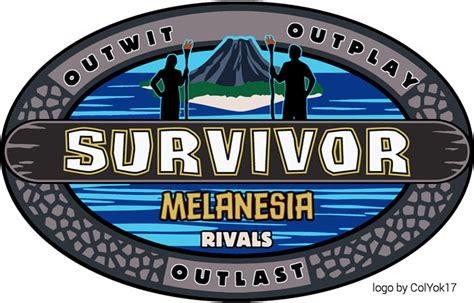 Survivor Rivals (Redone) Logo : survivor