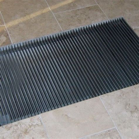 Decorative Air Return Grates by Custom Air Return Floor Grate By Intrigue Custom Creations