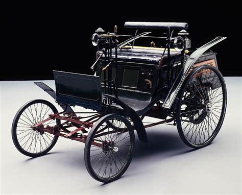 Where Was The Car Made by The Twenty Century Car Car Made
