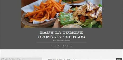 meilleurs blogs de cuisine meilleur cuisine