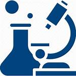 Lab Icon Test Laboratory Research Medical Tube