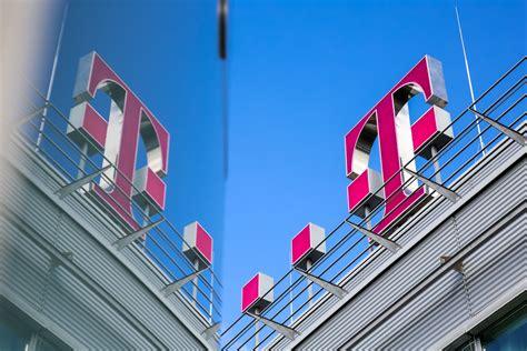 Deutsche Telekom Deutsche Telekom Logo