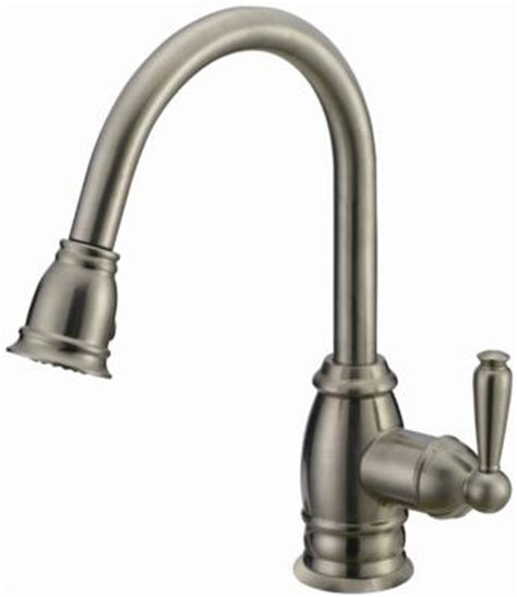Where Are Luxart Faucets Made by Product Luxart Kitchen Faucets Living Creations