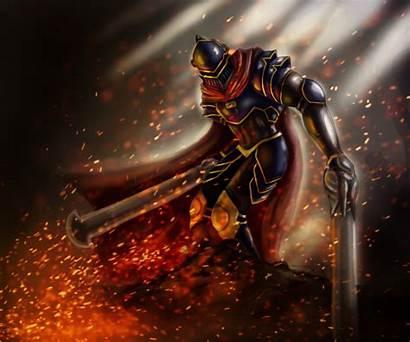 Overlord Ainz Anime Ooal Gown Swordsman King