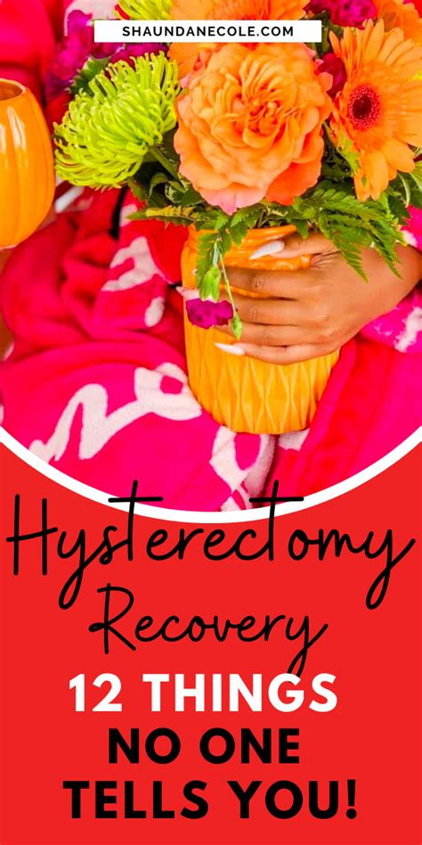 Pin on Hysterectomy
