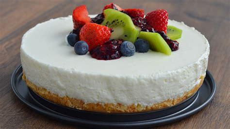 80 philadelphia torte rezept e torten ohne backen so einfach geht s ekitchen