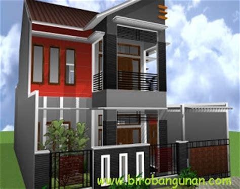 gambar rumah minimalis ukuran