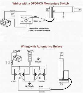 Linear Actuator Wiring Diagram Elegant Magnificent Linear