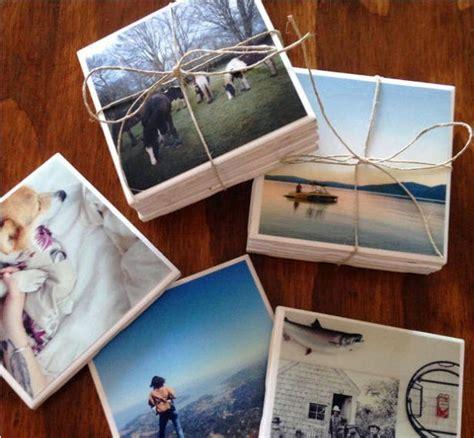 CUSTOM PHOTO COASTERS tile coasters photo coasters custom   Etsy in 2020   Custom photo coasters ...
