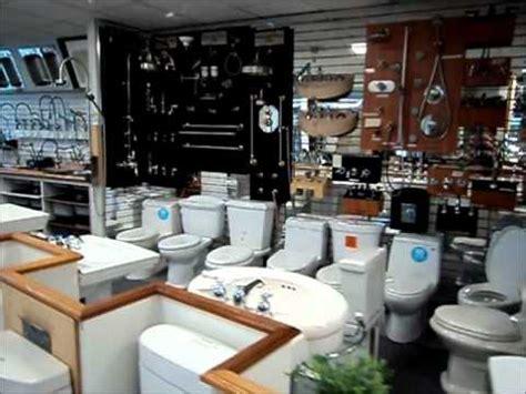 Dupont Plumbing Showroom  Toronto Pt 2 Youtube