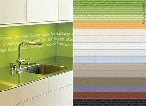 Ideen Für Fliesenspiegel Küche : glas f r k chenr ckwand ~ Sanjose-hotels-ca.com Haus und Dekorationen