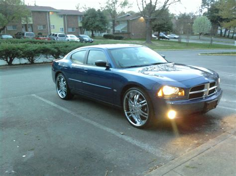 smooveboy  dodge charger specs  modification