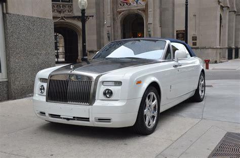 drophead rolls 2011 rolls royce phantom drophead coupe stock gc1944 for