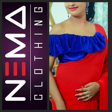 Pre-shoot dress NEMO Clothing +94723333456 | Off shoulder ...