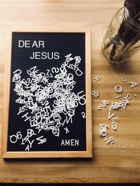 dear jesus god know spirit pray way helps same
