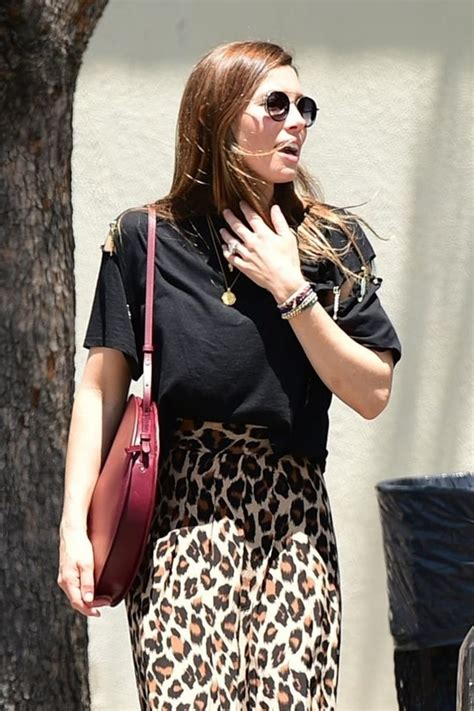 jessica biel   coffee  studio city