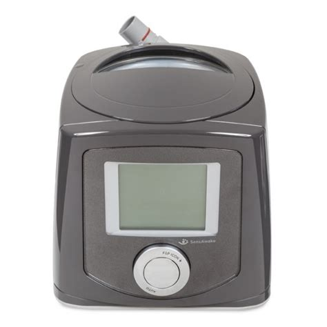 F&P Icon™ Auto CPAP with Humidifier and ThermoSmart™ Tube