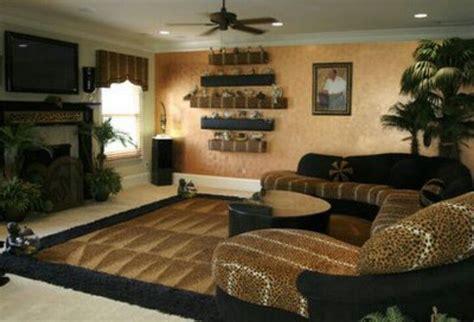 Cheetah Bedroom Decor - best 25 cheetah living rooms ideas on leopard