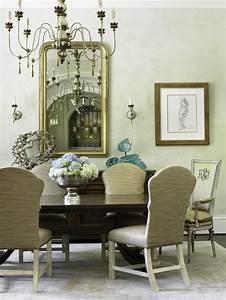 Elegant, Dining, Rooms