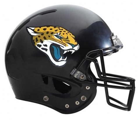 """Jacksonville Jaguars Unveil New """"fierce"""" Logo Chris"""