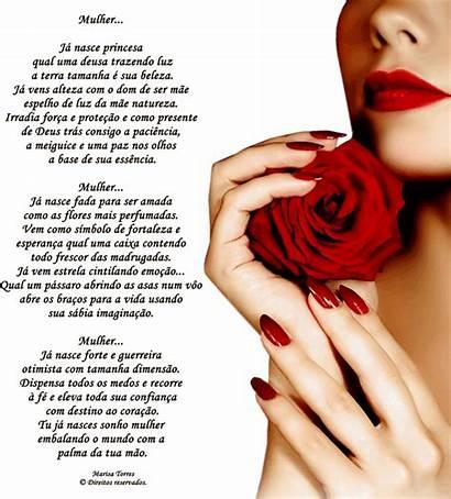 Mulher Dia Internacional Homenagem