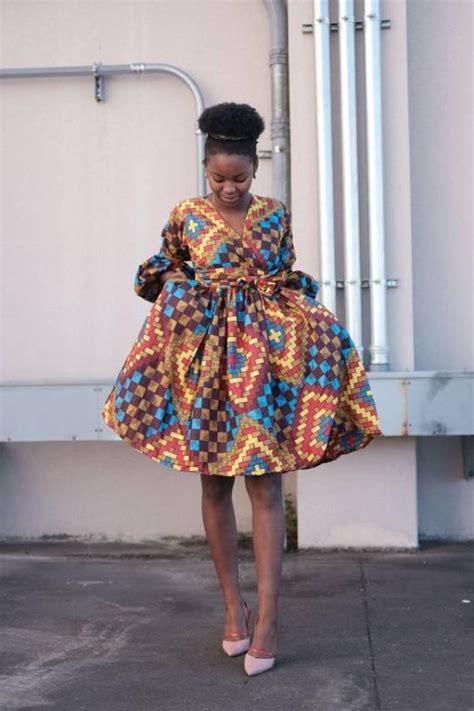 modern african print dresses  beautiful ladies lifestyle nigeria