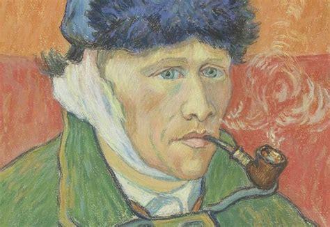 Van Gogh Door Een Medische Bril Bekeken Cultuur