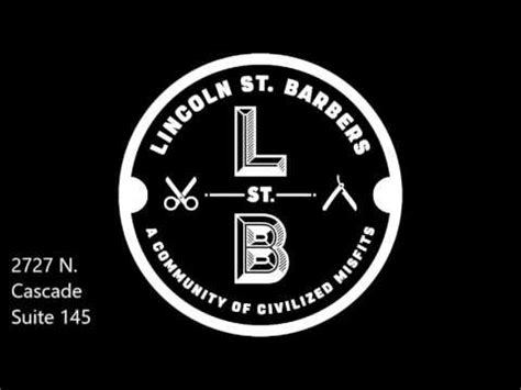 lincoln street barbers